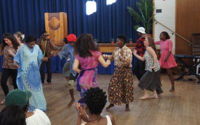 Dance: A Healing Journey