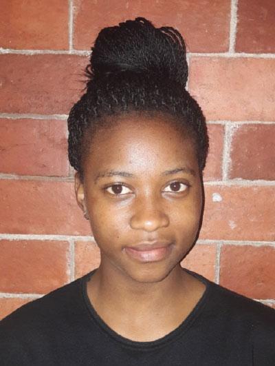 Lolwethu Promise Sdumo